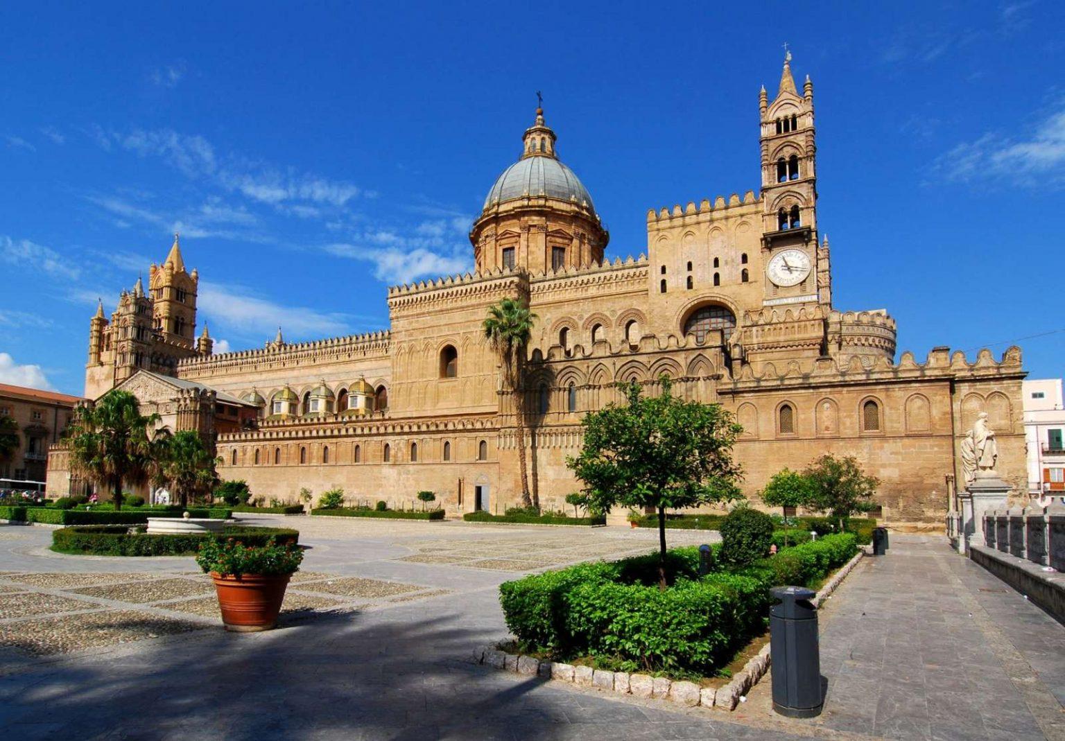 Sant'Agostino B&B Palermo Centro - tour