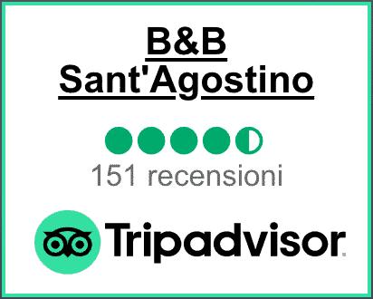 Sant'Agostino B&B tripadvisor