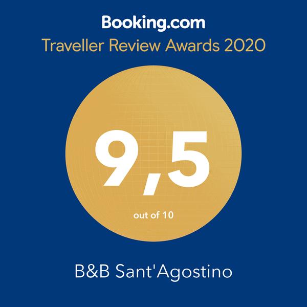 Sant'Agostino B&B Palermo Centro - booking