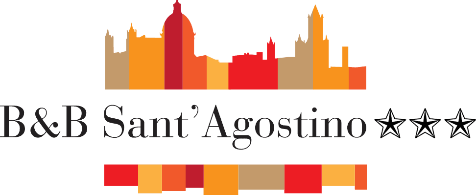 Sant'Agostino B&B Palermo Centro - logo