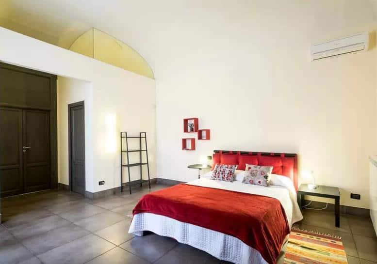 Sant'Agostino B&B Palermo Centro - appartamento